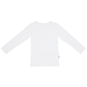 Claesen's | Top | 2 - 12y | CL856-White