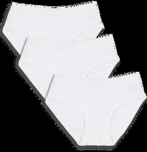 Claesen's | Underwear | 2 - 12y | CL730-White