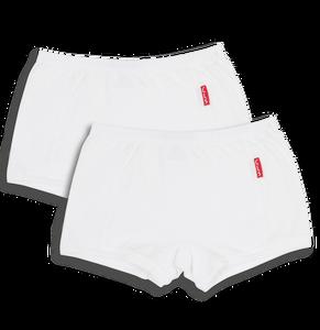 Claesen's | Underwear | 2 - 12y | CL733-White