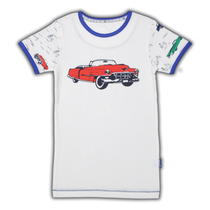 Claesen's | Top | 2 - 14y | 128112-CAR