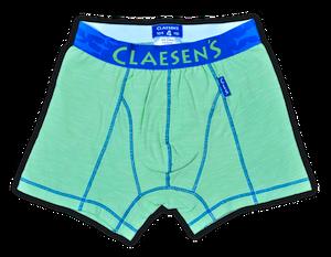 Claesen's | Underwear | 2 - 14y | 132208-lime
