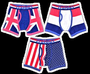Claesen's | Underwear | 2 - 14y | 1322563-WNL