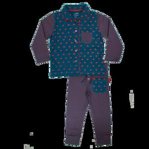 Claesen's | Pyjama | 2 - 14y | 129333-DS