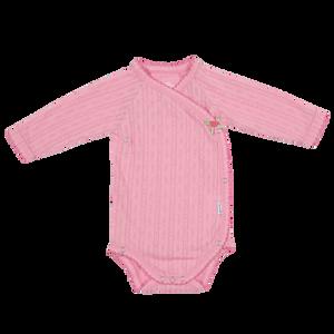 Claesen's | Romper | XS/1 - M/6m | CL01-pink