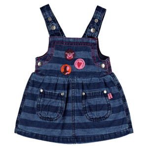 Me Too | Overall | 0/3 - 9/12m | 101478-Denim