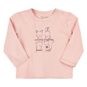 Minymo | T-Shirts | N-24m | 110749-5034
