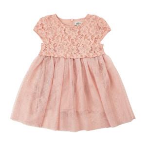 Minymo | Dress | 6-18m | 120782-5034