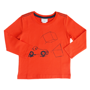 Martin Lim Kids | Top | 2-7y | 70121-73