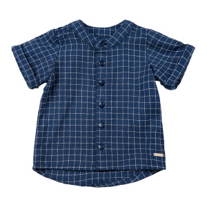 Minymo | Shirt | N-18m | 110857-7520