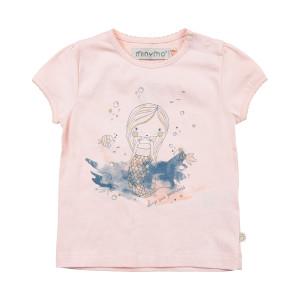 Minymo | T-Shirt | 2y-4y | 120835T-5003