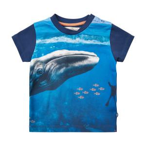 Minymo   T-Shirt   2y-4y   130839T-7520