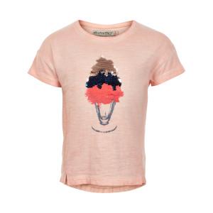 Minymo | T-Shirt | 3y-14y | 140841-5270