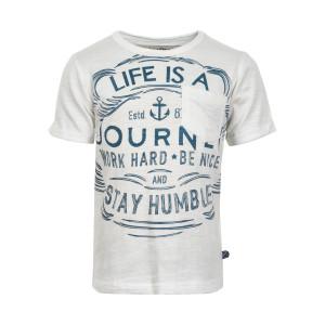 Minymo | T-Shirt | 3y-14y | 150837-1000