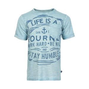 Minymo | T-Shirt | 3y-14y | 150837-7110