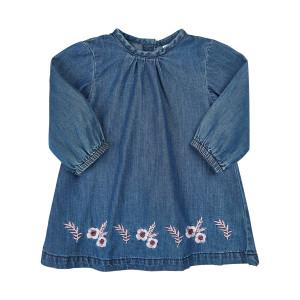Minymo |  Dress | N-18m | 110881-7770
