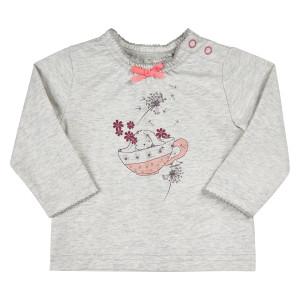 Minymo |  T-Shirt | N-18m | 110947-1230