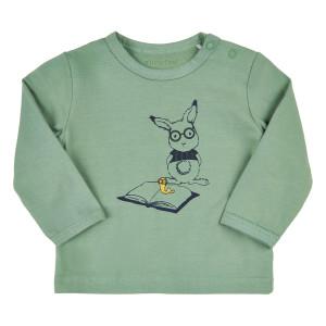 Minymo | T-Shirt | N-18m | 110947-9110
