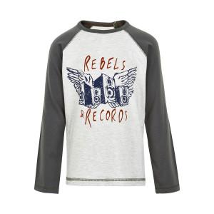 Minymo | T-Shirt | 4y-14y | 150943-1230