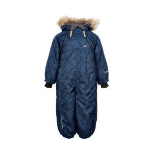 Minymo | Snowsuit | 9m-18m | 160343-7740
