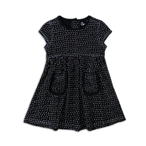Coccoli Tencel Jersey | Dress | 2-10y | 44623K-991