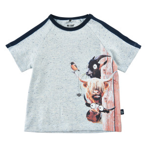 Me Too | T-shirt | 3-6y | 630677T-7016