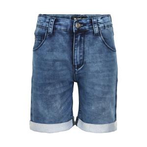 Me Too | Sweat Denim Shorts | 4-14y | 650697-7770