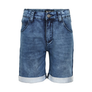Me Too | Sweat Denim Shorts | 4-14y | 650697-7770