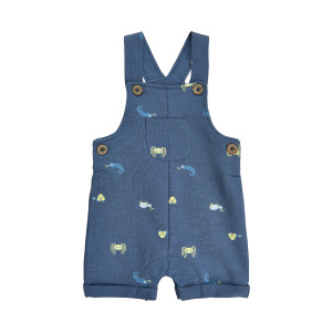 Minymo | Overall | N-18m | 111053-7198