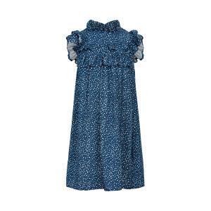 Minymo | Dress | 4-14y | 141044-7198