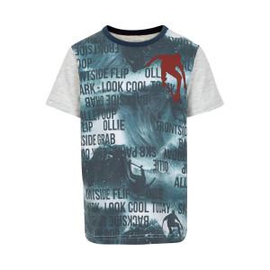Minymo | T-Shirt | 4-14y | 151031-1230