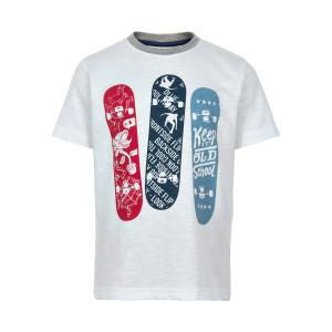 Minymo | T-Shirt | 4-14y | 151034-1450