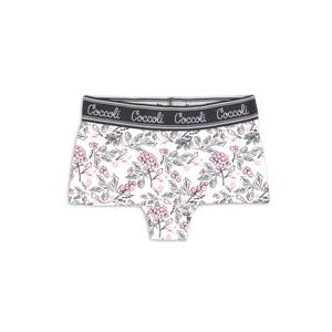 Coccoli Tencel Modal | Boxer Brief | 4-12y | SGM4604-262