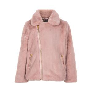 Creamie   Jacket Fake Fur   4y-14y   821152-5707