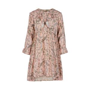 Creamie | Dress Wimsical Print | 4y-14y | 821154-5506