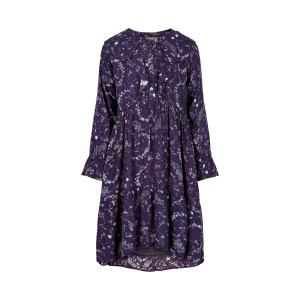 Creamie | Dress Wimsical Print | 4y-14y | 821154-6712
