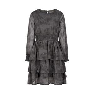 Creamie | Dress Printed Chiffon | 4y-14y | 821157-1956