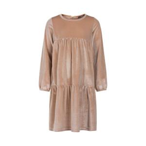 Creamie | Dress Velvet | 4y-14y | 821158-5506