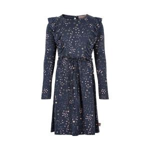 Creamie   Dress Jersey Dot   4y-14y   821160-7850