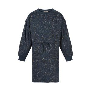 Creamie | Dress Sweat Gold Print | 4y-14y | 821164-7850