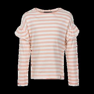 Creamie | T-Shirt Rose Ls | 4y-14y | 821180-1103