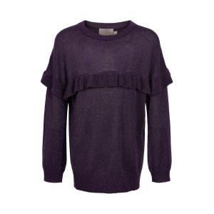 Creamie | Pullover Glitter Knit | 4y-14y | 821187-6712