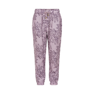 Creamie   Pants Leaf Print   4y-14y   821201-6808
