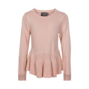 Creamie | Pullover Wool Knit | 4Y-10Y | 821258-5506