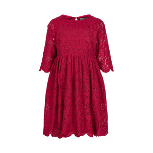 Creamie | Dress Lace | 4y-14y | 821295-4762