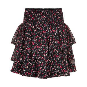 Creamie | Skirt Printed Chiffon | 4y-14y | 821308-1007