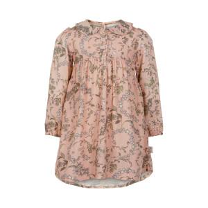 Creamie   Dress Wimsical Print   12m-24m   840122-5506