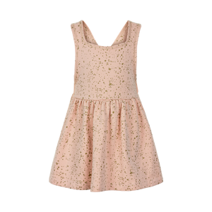 Creamie | Dress Sweat Gold Print | 3y-6y | 840125T-5506