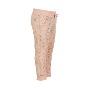 Creamie | Pants Gold Print | 3y-6y | 840127T-5506