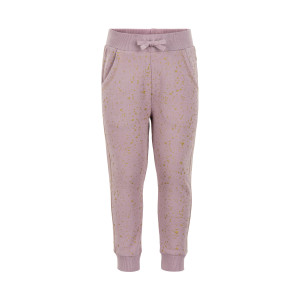 Creamie | Pants Gold Print | 3y-6y | 840127T-6808