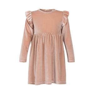Creamie | Dress Velvet | 12m-24m | 840128-5506